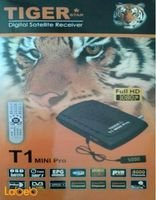 Tiger receiver T1 MINI pro