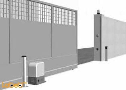 DEA Residential sliding gate operators Up to 400kg 6RR-403E