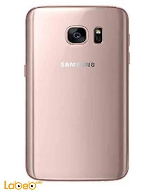 Samsung Galaxy S7 edge smartphone 32GB 5.5inch pink Gold
