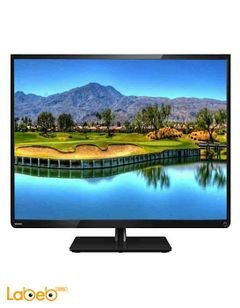 Toshiba LED TV - 49 inch - Full HD - 49S2600EE model