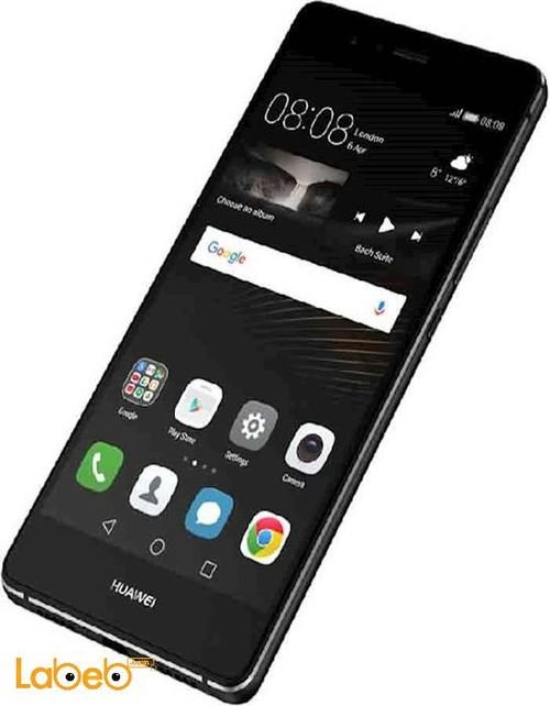 Huawei P9 Lite smartphone  black color