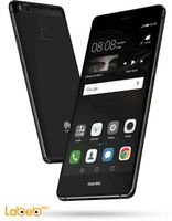 Huawei P9 Lite smartphone 16GB 5.2 inch black color