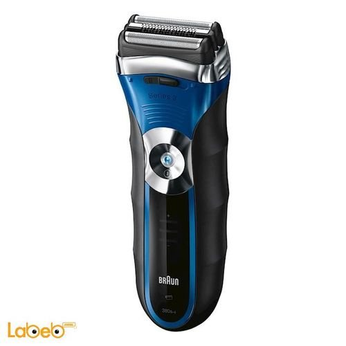 Braun Series 3 beard Shaver wet & dry 380s-4 model