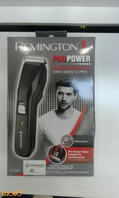 ماكينة حلاقة الشعر واللحية ريمنتجون