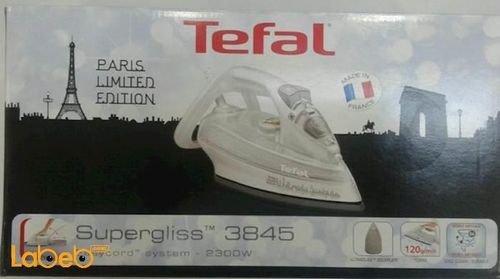 مكوى بخار تيفال 2300 واط FV3845EO