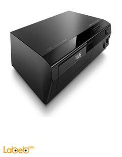 مشغل أقراص DVD فيليبس - مدخل HDMI - يو اس بي - BDP2100/40