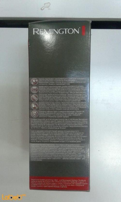 ماكينة حلاقة ريمنتجون MB4125