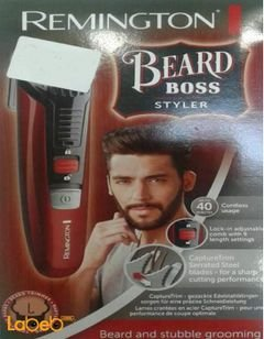 Remington Beard Boss Styler - 0.4-18mm - MB4125 Model