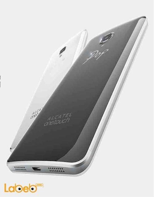 Alcatel Pop UP smartphone 16GB Black color