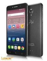 Alcatel pixi 4 (3.5) smartephone 4GB 3.5inch 2MP black color