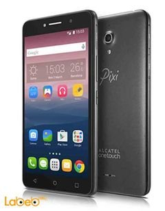 Alcatel pixi 4 (3.5) smartephone - 4GB - 3.5inch - 2MP - black color