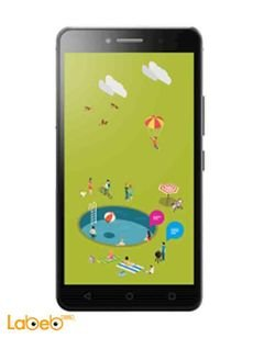 Alcatel pixi 4 (6) smartphone - 16GB - 6inch - 3G - black color