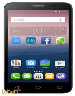 Alcatel Pop3 (5.5) smartphone - 8GB - 5.5inch - black color