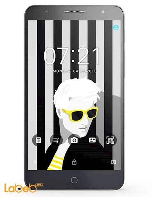 Alcatel POP4 PLUS smartphone 16GB Black color