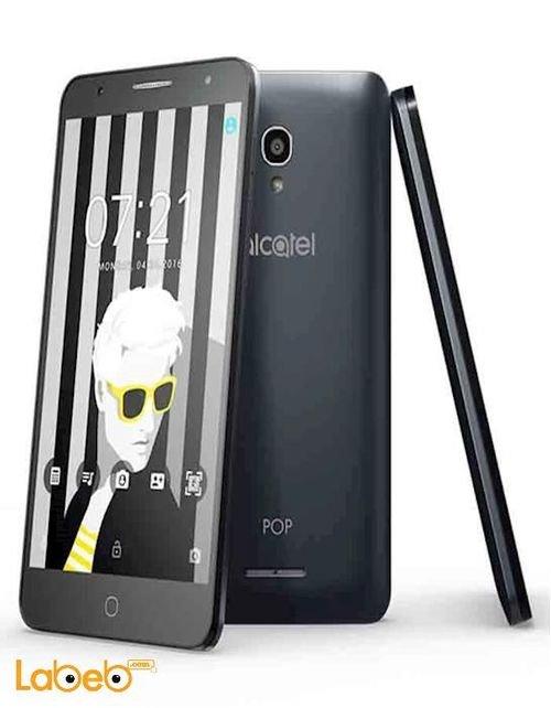 Alcatel POP4 PLUS smartphone 16GB 4G 5.5inch Black color