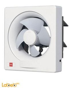 Kdk ventilating fan - 20cm size - 1400 rpm - 20AUH model