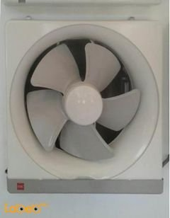 Kdk ventilating fan - 25cm size - 1125 rpm - 25AUHT model