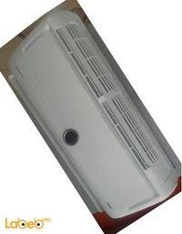 مكيف هواء كونتي بلازما طن واحد أبيض AMI012HR50EOFR