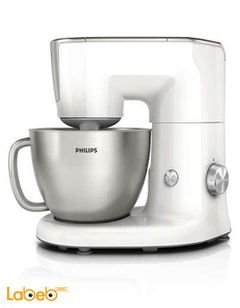 Philips Viva Collection Kitchen Machine - 900 Watt - HR7950