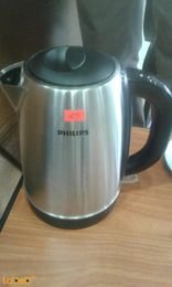 Philips Kettle HD9320 2200Watt