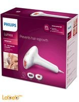 Philips Lumea advanced IPL Hair regrowth prevention SC1997 box