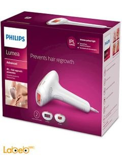 Philips Lumea advanced IPL Hair regrowth prevention - SC1997