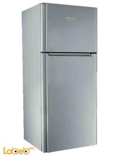 Ariston Top Mount Refrigerator - 423L - Stainless - Enxtm 18221 f