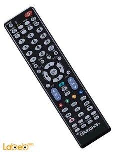 جهاز تحكم عن بعد للتلفزيون chunghop sharp - أسود - E-S915