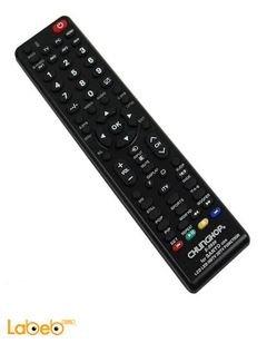 جهاز تحكم عن بعد للتلفزيون chunghop sanyo - أسود - موديل E-S920