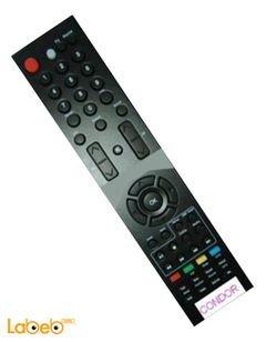 Condor Television Remote control - Black color - EN-31603C