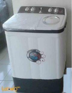 V-TECH Washer dryer - 8kg Washing - 3k Drying - VT-TT1220GW