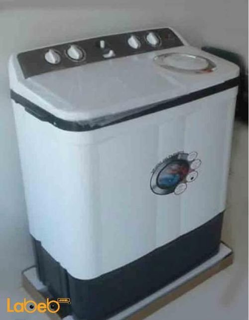 V-TECH Washer dryer VT-TT1220GW