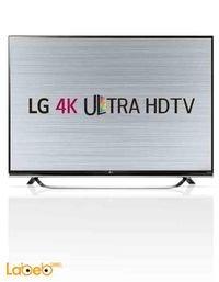 تلفزيون LED ال جي ذكي فائق الوضوح 55 انش 55UF850T-TB