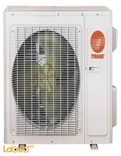 TRANE split air conditioner - 1 ton - 4MXW0512AB0R0AA model