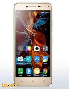 Lenovo K5 note - 32GB - 5.5inch - 13MP - Dual SIM - gold - A7020a48