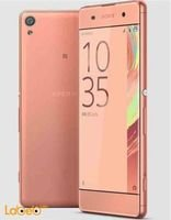 Sony Xperia XA smartphone 16GB HD Rose Gold color