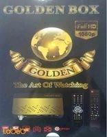 Golden Box receiver