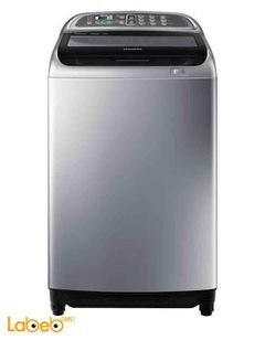 Samsung top loading washing machine - 14Kg - WA14J5730SG/FH