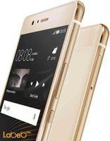 Huawei P9 Lite smartphone 16GB 5.2 inch Gold VNS-L31