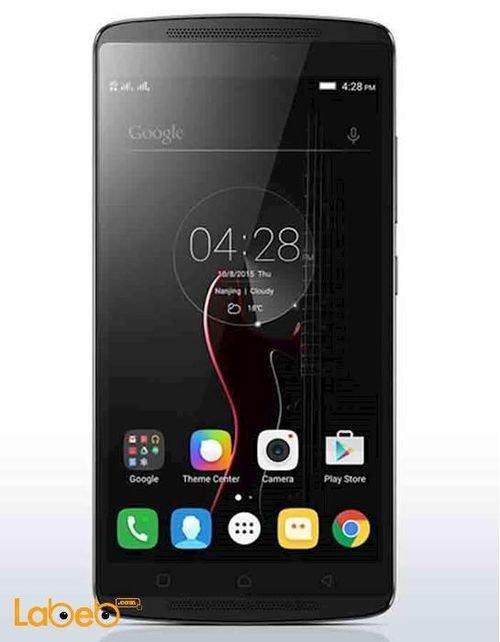 Lenovo K4 Note smartphone 32GB 5.5inch black A7010a48