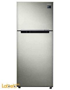 Samsung RT5000K Top Mount refrigerator - 362L - grey - RT35K5010SP