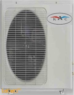 KAC inverter split air conditioner - 1.5ton - 5018 INV model