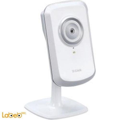 Dlink Wireless N Home Network Camera 5.01mm DCS-930