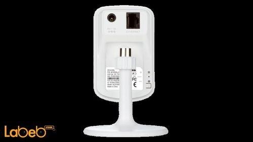 Dlink Wireless N Home Network Camera DCS-930 back