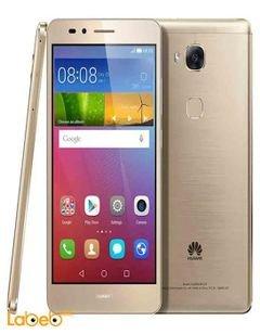 Huawei GR5 MINI smartphone - 16GB - 4G - gold - NMO-L31