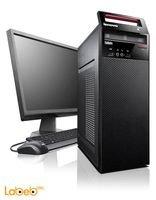 Lenovo computer 18.5inch LCD monitor Li1931ewa Wide