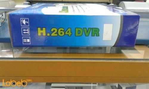 جهاز تسجيل كاميرات ضغط H.264 موديل 6008T-LM