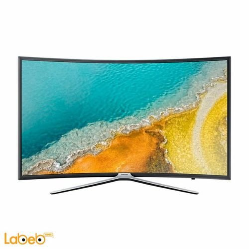 Full HD Curved Smart TV 6 55inch UA55K6500AR