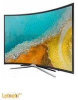 Full HD Curved Smart TV K6500 Series 6 55inch UA55K6500AR