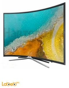 Samsung Full HD Curved Smart TV Series 6 - 55inch - UA55K6500AR